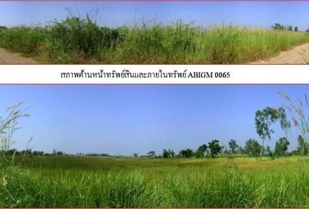 For Sale Land 16,780 sqm in Ongkharak, Nakhon Nayok, Thailand