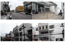 For Sale Office 1,260 sqm in Mueang Phuket, Phuket, Thailand