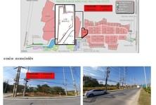 For Sale Land 42,565 sqm in Nong Khae, Saraburi, Thailand