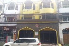 For Sale Retail Space 96 sqm in Phimai, Nakhon Ratchasima, Thailand