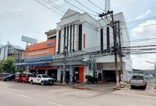 For Sale Office 909 sqm in Mueang Udon Thani, Udon Thani, Thailand