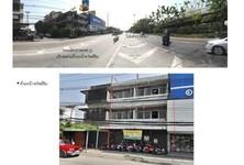 For Sale Retail Space 320 sqm in Mueang Saraburi, Saraburi, Thailand