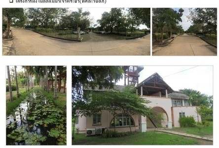 For Sale House 460 sqm in Phra Nakhon Si Ayutthaya, Phra Nakhon Si Ayutthaya, Thailand