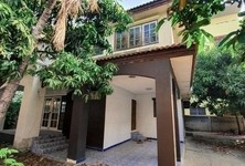 For Sale or Rent 4 Beds House in Wang Noi, Phra Nakhon Si Ayutthaya, Thailand