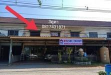 For Sale Retail Space 152 sqm in Chaloem Phra Kiat, Saraburi, Thailand