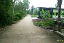 For Sale Land 2,098 sqm in Mueang Samut Songkhram, Samut Songkhram, Thailand