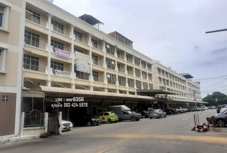 For Sale Retail Space 160 sqm in Khlong Luang, Pathum Thani, Thailand