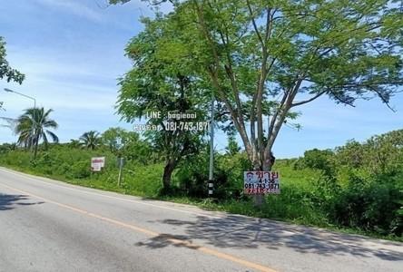 For Sale Land 6,944 sqm in Amphawa, Samut Songkhram, Thailand