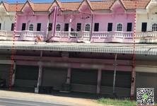For Sale Retail Space 384 sqm in Tha Wung, Lopburi, Thailand