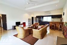 For Rent 2 Beds Townhouse in Hua Hin, Prachuap Khiri Khan, Thailand