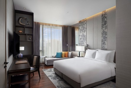 For Rent Hotel 1 rooms in Pathum Wan, Bangkok, Thailand