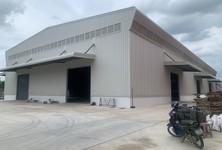 For Rent Warehouse 3,600 sqm in Bang Phli, Samut Prakan, Thailand