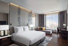 For Rent Hotel 2 rooms in Pathum Wan, Bangkok, Thailand