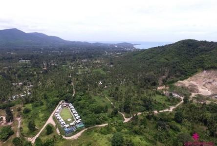 For Sale Land 27,800 sqm in Ko Samui, Surat Thani, Thailand