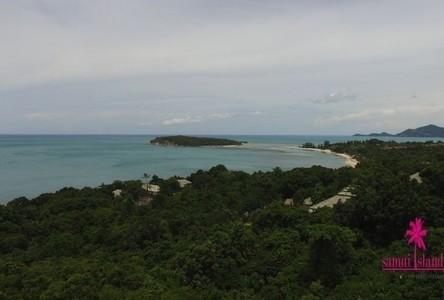 For Sale Land 900 sqm in Ko Samui, Surat Thani, Thailand