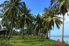 For Sale Land 24,000 sqm in Ko Samui, Surat Thani, Thailand