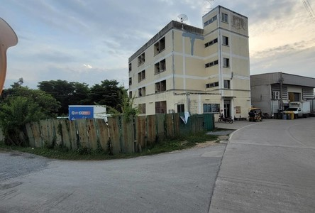 For Sale Apartment Complex 40 rooms in Bang Bua Thong, Nonthaburi, Thailand