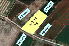 For Sale Land 6,056 sqm in Mueang Suphanburi, Suphan Buri, Thailand