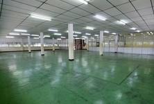 For Rent Warehouse 480 sqm in Bang Kapi, Bangkok, Thailand