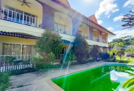 For Sale Hotel 10 rooms in Mueang Phuket, Phuket, Thailand