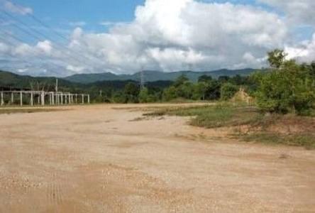 For Sale Land 160,000 sqm in Mae Tha, Lamphun, Thailand