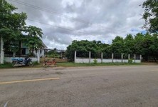 For Sale Land 3,200 sqm in Mueang Lamphun, Lamphun, Thailand