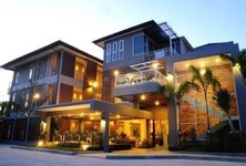 For Sale Hotel 26 rooms in Thalang, Phuket, Thailand