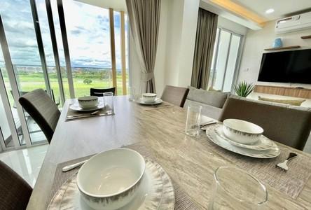For Sale House 70 sqm in Bang Lamung, Chonburi, Thailand