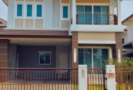 ขาย บ้านเดี่ยว 3 ห้องนอน บางบัวทอง นนทบุรี