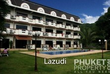For Sale Retail Space 2,180 sqm in Kathu, Phuket, Thailand