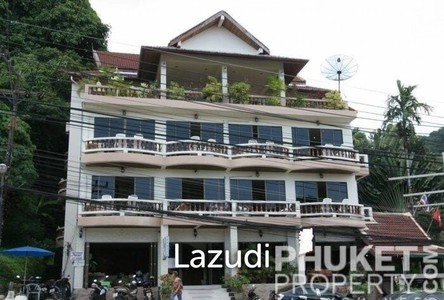 For Sale Retail Space 800 sqm in Kathu, Phuket, Thailand