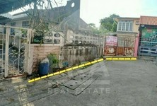 For Sale Land 240 sqm in Lat Phrao, Bangkok, Thailand