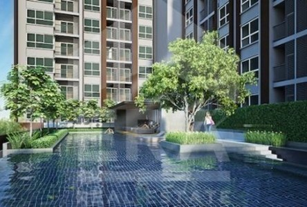 For Sale or Rent 2 Beds コンド in Bang Sue, Bangkok, Thailand