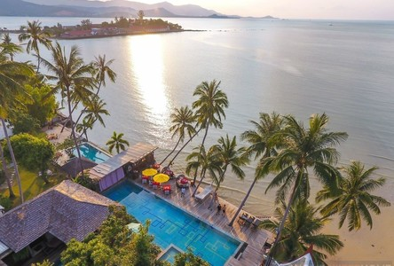 For Sale Hotel 18 rooms in Ko Samui, Surat Thani, Thailand