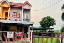 For Sale Townhouse 213 sqm in Khlong Luang, Pathum Thani, Thailand
