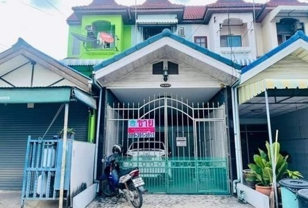 For Sale Retail Space 68 sqm in Khlong Luang, Pathum Thani, Thailand