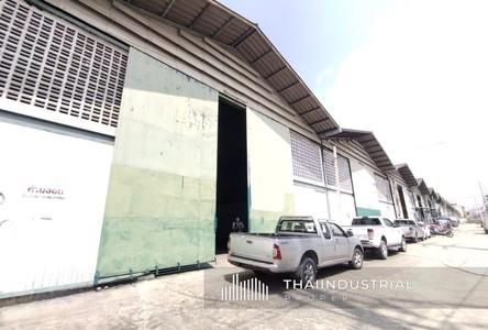 For Rent Warehouse 1,250 sqm in Mueang Samut Prakan, Samut Prakan, Thailand