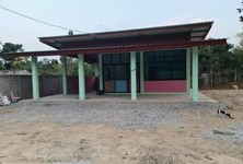 For Sale Land 400 sqm in Mueang Lamphun, Lamphun, Thailand