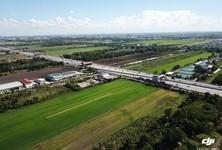For Sale Land 73,600 sqm in Lam Luk Ka, Pathum Thani, Thailand