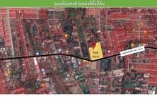 For Rent Land 8,656 sqm in Bang Khen, Bangkok, Thailand