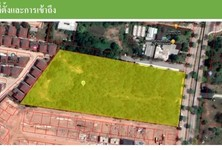 For Rent Land 16,464.8 sqm in Mueang Khon Kaen, Khon Kaen, Thailand