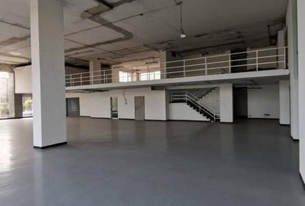 For Rent Retail Space 794 sqm in Krathum Baen, Samut Sakhon, Thailand