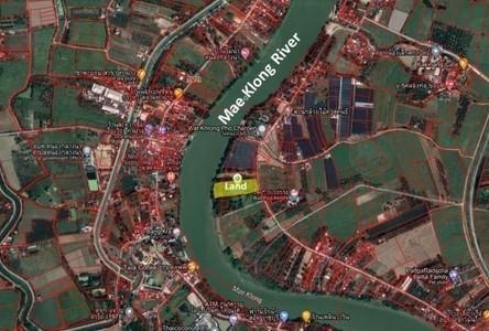 For Sale Land 16,900 sqm in Mueang Ratchaburi, Ratchaburi, Thailand
