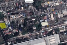 For Rent Land 1,560 sqm in Suan Luang, Bangkok, Thailand