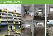 For Sale Retail Space 64 sqm in Mueang Pathum Thani, Pathum Thani, Thailand