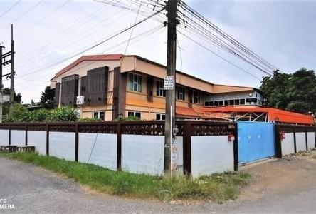 For Sale Land 1,600 sqm in Nong Suea, Pathum Thani, Thailand