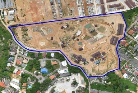 For Sale Land 64,000 sqm in Kathu, Phuket, Thailand