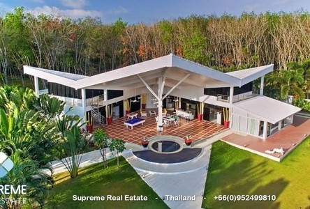 For Sale Retail Space 6,000 sqm in Thalang, Phuket, Thailand
