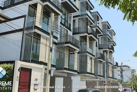 For Sale 6 Beds Office in Suan Luang, Bangkok, Thailand