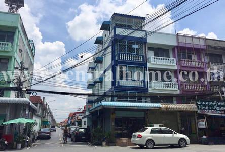 For Sale Retail Space 20 sqm in Bang Yai, Nonthaburi, Thailand